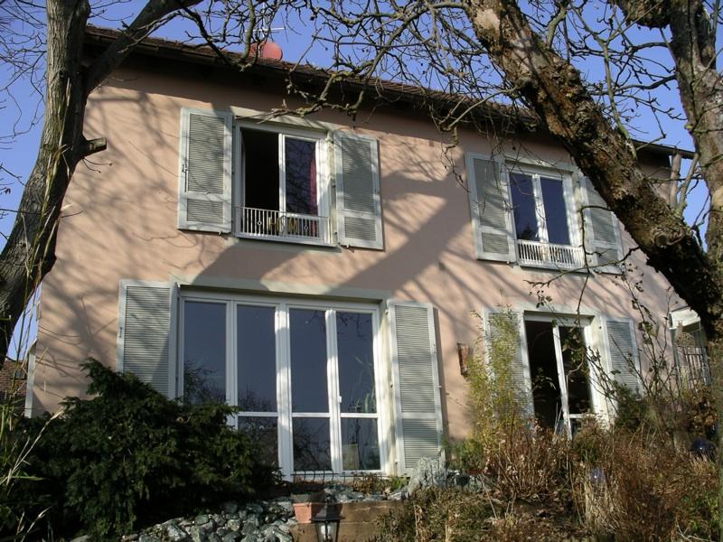 Ein Haus mit Charme in Roßtal