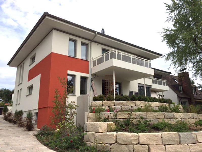 Exklusive 4-ZW in Reichelsdorf