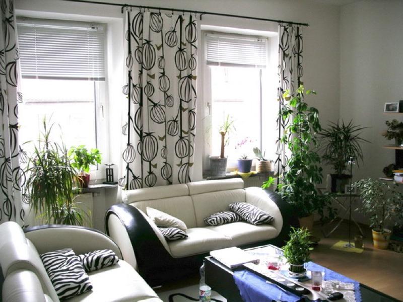 Helle 2-Zimmerwohnung in Fürth-Espan