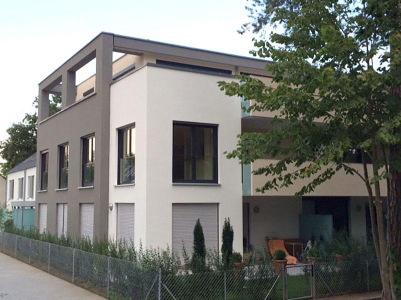 Luxuriöse 4-ZW in Erlangen-Bruck