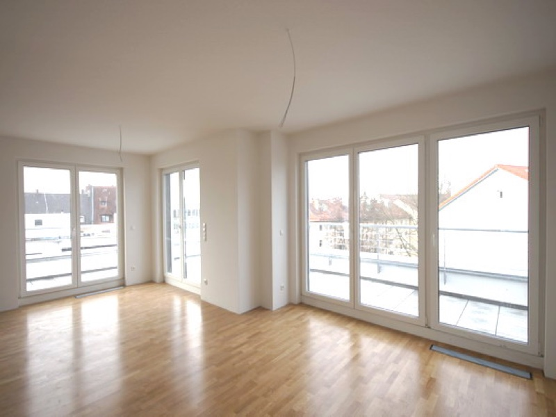 Luxus-Penthouse in N-Nord-Ost