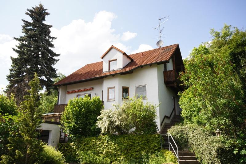 Repräsentatives Anwesen in Großhabersdorf