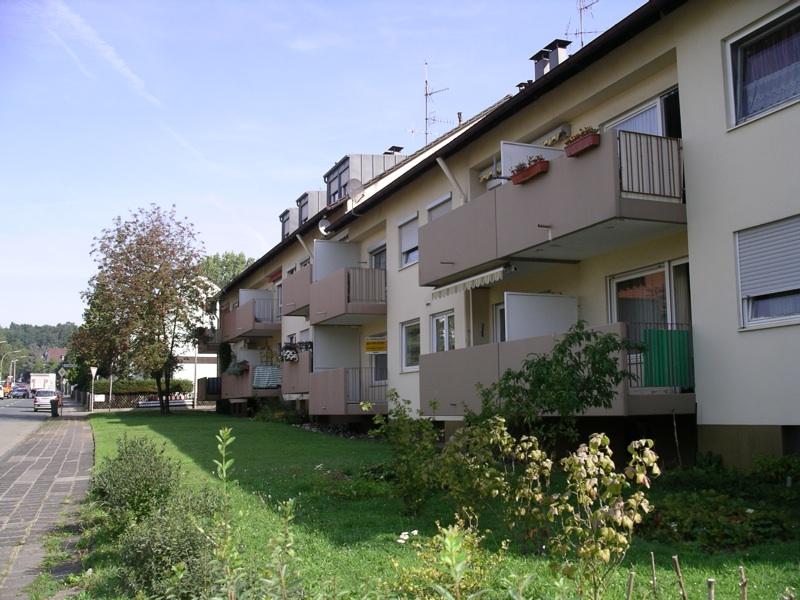Ruhige 2-Zimmerwohnung in Zirndorf