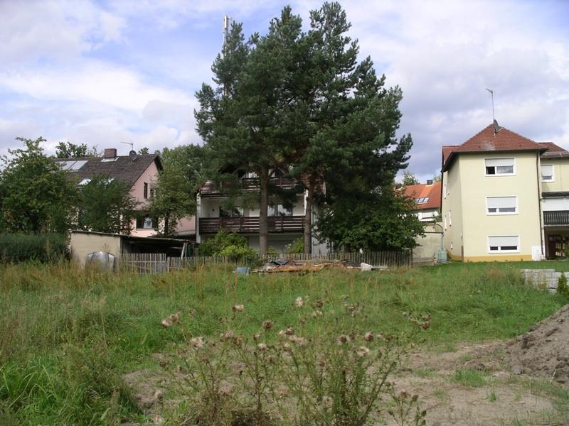 Ruhiges Baugrundstück in Leinburg