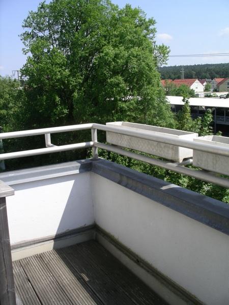 Sonnige 1-Zimmerwohnung in Laufamholz