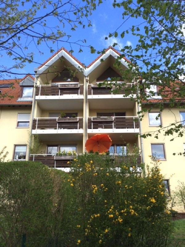 Sonnige 3-ZW in Großgründlach