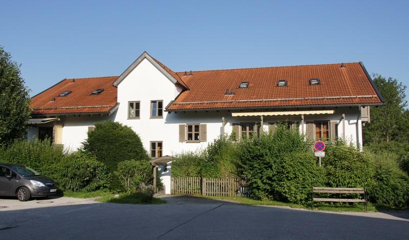 Traumlage in Bad Tölz! 2-Zimmerwohnung mit Blick ins Grüne